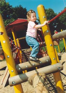 Kinderschuhe: Nicht nur die richtige Größe zählt