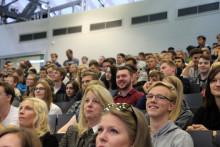 Akademisches Jahr 2018/2019 an der Technischen Hochschule Wildau wird am 21. September 2018 feierlich eröffnet