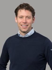 Jonas Hernborg ny VD för Elitfönster AB