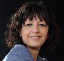 2019 års Scheelepris till Emmanuelle Charpentier