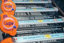 Positive Entwicklung bei dm: Deutschlands bester Drogeriemarkt festigt Spitzenposition – 8,1 Mrd. Euro Umsatz im Geschäftsjahr 2017/2018 in Deutschland, 10,7 Mrd. Euro Umsatz in Europa