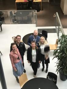 Helsingin ja Lohjan VMP mukana uuden mallin työllistämishankkeessa
