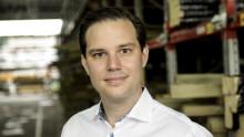 """Nu byggs Beijers nya IT-organisation – """"Vi ska stärka våra kunder"""""""