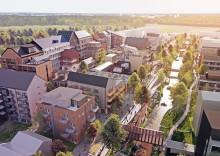 Vallastaden 2017: Bo- och samhällsexpo i Linköping