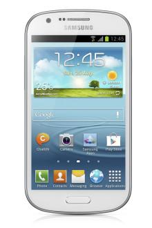 Tre nye smartphones fra Samsung