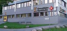 Evidensia fortsätter att växa i Norge  – nu välkomnas Groruddalen Dyreklinikk