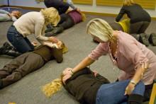 Bliwa lär kunderna att upptäcka stroke