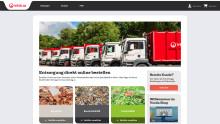 Veolia Umweltservice schließt bisher größtes Digitalisierungsprojekt erfolgreich ab