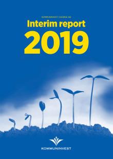 Kommuninvest Interim Report 2019