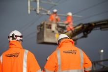 Platform improvements for Watford Junction