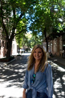 Celebrity chef Linnea Johansson new General Manager for Scandic To Go New York