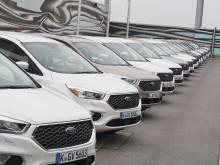 Kverneland Bil AS overtar aksjemajoriteten i FordStore Haugesund Auto AS
