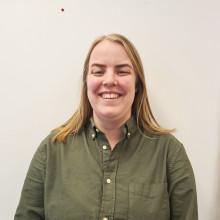 Møt vår nye prosjektleder for BUA Stovner