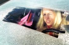 Autoscheiben müssen beim Start schnee- und eisfrei sein: Nicht im Blindflug losfahren