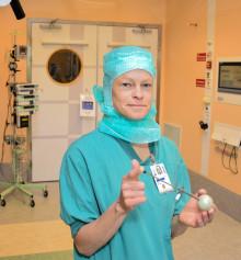 Alla kvinnor behöver inte strålbehandling efter bröstcancer