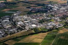 Deutsche Glasfaser baut Gewerbegebiete in Butzbach aus