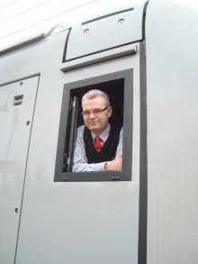 SJs lokförare i kö för att köra Orientexpressen