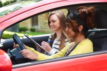 Vil ha flere 16-åringer til trafikkskolene