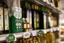 Matbutiker nominerade till Årets Ekopris