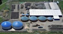 Veolia übernimmt C.A.R.E. Biogas GmbH