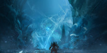 """Guild Wars 2: The Icebrood Saga Episode Four, """"Jormag Rising"""", Stirs Beneath the Ice on July 28"""