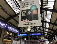 Hörbuch-Service BookBeat wächst um 114% auf 30 Mio. EUR (311 Mio. SEK)