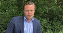 Svevia har rekryterat  ny arbetschef för ballast i syd