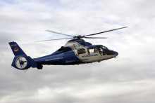 Akademiskas helikopterflygplats ska renoveras