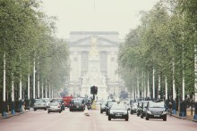 RAC comments on new draft Transport Strategy for London