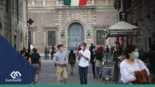 COVID-19 places further strain on Italian labour market and financial security