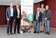 Westfalen Weser Energie-Gruppe präsentiert familiäres  Musikerlebnis in Lindhorst und Bad Nenndorf