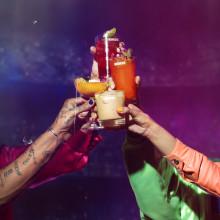 Mixt euch nachhaltige Cocktails: Das ist gar nicht kompliziert!