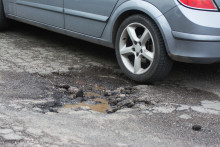Data on the condition of roads in England - RAC comment