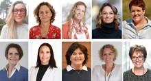 Skal inspirere unge kvinner til å bli ledere