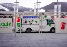 Findus på turné genom Sverige för att bjuda på klimatsmart mat - startar på Åre Sessions