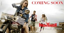New Yorker till Kupolen Köpcentrum