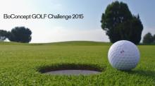 BoConcept Golf Challenge 2015