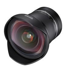 Samyang bringt Weltrekord-Superweitwinkel XP 10 mm F3.5 für Canon-Vollformat-Kameras