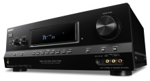 Sony refuerza su gama de receptores con cuatro nuevos modelos