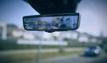 Fords varebiler får øjne i nakken