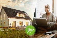 Home-Office könnte für Entlastung auf dem Immobilienmarkt sorgen und ländliches Wohnen attraktiver machen