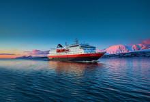 Hurtigruten kjøper enda et skip: Varsler storsatsing