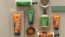 Opplev Urtekram Nordic Beautys nye kolleksjon av økologisk sertifiserte skjønnhetsprodukter
