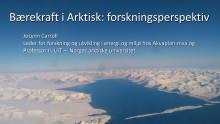 Bærekraft Arktis Akvaplan-niva_JoLynn Carroll.pdf