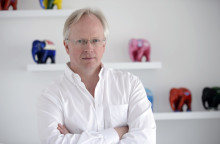 Marketing chief joins elephant communications