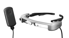 Epson launches new Moverio Smart Glasses for multi-user commercial use and industrial applications