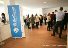 HR BarCamp: stellenanzeigen.de unterstützt innovatives Recruiting