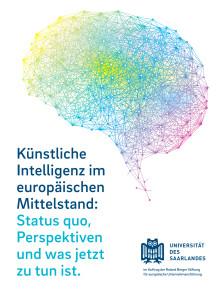 Künstliche Intelligenz im europäischen Mittelstand: Großer Aufholbedarf, um Potenzial auszuschöpfen