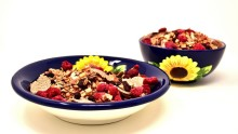 Wholegrains one of the most important food groups for preventing type 2 diabetes