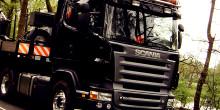 Scania väljer SiteVision till företagets intranät